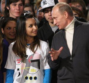Написать открытое письмо Путину В.В,